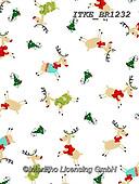 Isabella, GIFT WRAPS, GESCHENKPAPIER, PAPEL DE REGALO, Christmas Santa, Snowman, Weihnachtsmänner, Schneemänner, Papá Noel, muñecos de nieve, paintings+++++,ITKEBR1232,#gp#,#x#