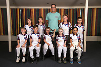 Year 4 Eagles. Eastern Suburbs Cricket Club junior team photos at Easts Cricket clubrooms in Kilbirnie, Wellington, New Zealand on Monday, 5 March 2018. Photo: Dave Lintott / lintottphoto.co.nz