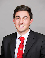 Andrew Benson (Sales Consultant - Ticket Office) Athletic departmentPhoto taken on Wednesday, January 15, 2014