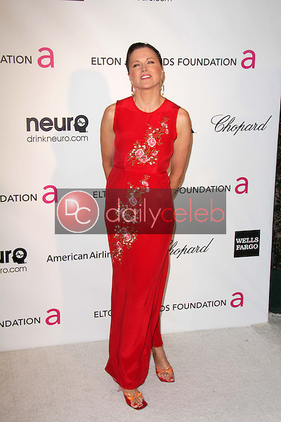 Lucy Lawless<br /> at the Elton John Aids Foundation 21st Academy Awards Viewing Party, West Hollywood Park, West Hollywood, CA 02-24-13<br /> David Edwards/DailyCeleb.com 818-249-4998