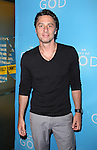 Zach Braff attends the Broadway Opening Night of 'An Act of God'  at Studio 54 on May 28, 2015 in New York City.