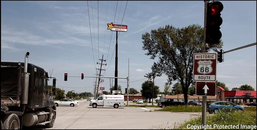 Illinois-Route 66