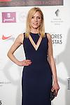 Maggie Civantos attends the `Union de actores Awards´ ceremony in Madrid, Spain. March 14, 2016. (ALTERPHOTOS/Victor Blanco)