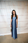 Hannah Motley Attends The Gordon Parks Foundation 2013 Awards Dinner and Auction Held at the Plaza Hotel, NY