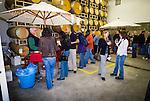 Amador Vintners' Behind the Cellar Door wine eduction seminars and food at various Amador County wineries--Vino Noceto