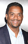 WESTWOOD, CA - NOVEMBER 23: Actor Alfonso Ribeiro attends the screening of Columbia Pictures' 'Concussion' at the Regency Village Theater on November 23, 2015 in Westwood, California.