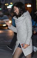 www.acepixs.com<br /> November 16, 2017 New York City<br /> <br /> Janina Gavankar made an appearance at the Build Series at Build Studio on November 16, 2017 in New York City.<br /> <br /> Credit: Kristin Callahan/ACE Pictures<br /> <br /> <br /> Tel: 646 769 0430<br /> e-mail: info@acepixs.com