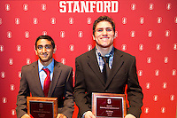 6112015 2015 Stanford Athletic Board Awards Ceremony