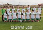 2012 CHS Girls Soccer