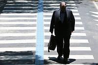 SÃO PAULO, SP, 02.02.2019: POLÍTICA-SP: José Henrique Germann Ferreira, Secretário Estadual da Saúde de São Paulo, apresenta balanço da situação da dengue no Estado de São Paulo, neste sábado, 2. ( Foto: Charles Sholl/Brazil Photo Press)