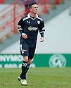 Raith's Joe Cardle who was released by Dunfermline after they went into administration.