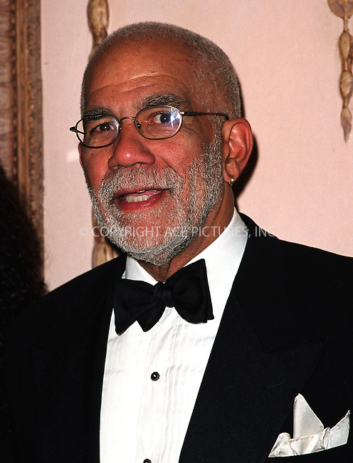 Ed Bradley at the Directors Guild of America Honors 2002 at the Waldorf-Astoria in New York City. June 9, 2002. Please byline: Alecsey Boldeskul/NY Photo Press.   ..*PAY-PER-USE*      ....NY Photo Press:  ..phone (646) 267-6913;   ..e-mail: info@nyphotopress.com