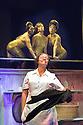 Caroline or Change. Book and Lyrics by Tony Kushner. With Tonya Pinkins as Caroline Thibodeaux  ,Joy Malcolm ,Nataylia Roni,Ramona Keller as The Radio .  Opens at the Lyttleton  Theatre on 19/10/06 CREDIT Geraint Lewis