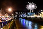 Christmas Bonanza Fireworks 2015
