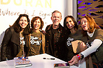 Duran's Taste of New York. <br />