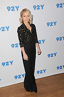 www.acepixs.com<br /> March 7, 2017  New York City<br /> <br /> Soulcycle's Stacey Griffith in Conversation with Kelly Ripa at 92Y on March 7, 2017 in New York City.<br /> <br /> Credit: Kristin Callahan/ACE Pictures<br /> <br /> <br /> Tel: 646 769 0430<br /> Email: info@acepixs.com