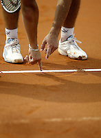 20030719, Amersfoort, Tennis Dutch Open, close call