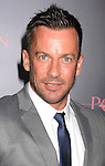 HOLLYWOOD, CA - AUGUST 28: Craig Parker arrives at the 'The Possession' - Los Angeles Premiere at ArcLight Cinemas on August 28, 2012 in Hollywood, California.