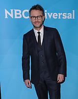 09 January 2018 - Pasadena, California - Chris Hardwick. 2018 NBCUniversal Winter Press Tour held at The Langham Huntington in Pasadena. <br /> CAP/ADM/BT<br /> &copy;BT/ADM/Capital Pictures