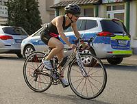 Christina Künstler (Eltville) - Mörfelden-Walldorf 21.07.2019: 11. MoeWathlon