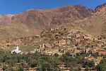vallée des Ammeln près de tafraoute