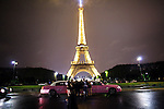 France - Paris - Highlights of the city October, 2011