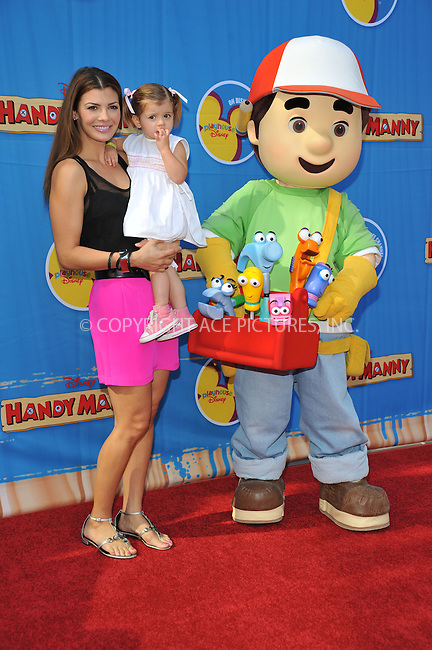 """Handy Manny Motorcycle Adventure"" Exclusive Premiere"
