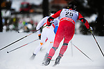 FIS Cross Country World Cup Final - Men - Pursuit - Falun
