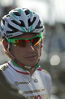 2009 Tour of Britain.Stage 5 - Stoke-Stoke.16 September 2009.Filippo Pozzato - Katusha