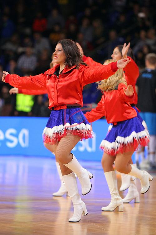 League ACB-ENDESA 2018/2019. Game: 14.<br /> FC Barcelona Lassa vs Monbus Obradoiro: 79-73.<br /> Dreamcheers.
