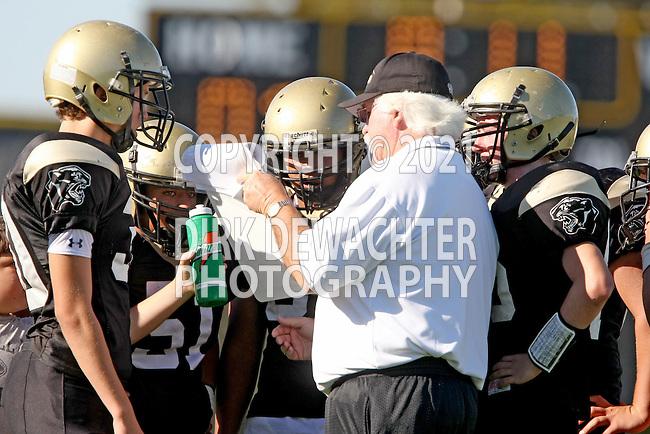 October 15, 2009: Coach Duffy
