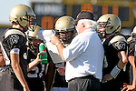 October 15, 2009: Coach Duffy