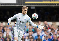 Tomas Holy of Ipswich Townduring Ipswich Town vs Sunderland AFC, Sky Bet EFL League 1 Football at Portman Road on 10th August 2019