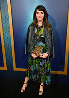 Katie Aselton at the Los Angeles premiere of &quot;The Shape of Water&quot; at the Academy of Motion Picture Arts &amp; Sciences, Beverly Hills, USA 15 Nov. 2017<br /> Picture: Paul Smith/Featureflash/SilverHub 0208 004 5359 sales@silverhubmedia.com