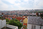 Roof Tops, Whitby, North Yorkshire, UK