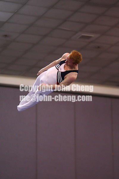 Photo by John Cheng - Pacific Rim Championships in San Jose, Ca.Devine