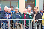 Some Legends of the Ras: l-r Jean Mangan, Austin Moran,Mick Palmer, Mick 'Iron Man' Murphy, Eric Murphy & John Mangan