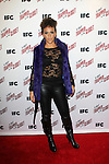 Erika Ringor Attends Special Private Screening of the All-New Chapters of TRAPPED IN THE CLOSET With Creator and Star R. Kelly Hosted by IFC at the Sunshine Cinema, NY  11/19/12