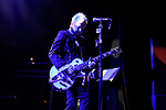 LONDON, ENGLAND - JANUARY 12: Gerry Leonard performing at 'Celebrating David Bowie' at Shepherd's Bush Empire on January 12, 2018 in London, England.<br /> CAP/MAR<br /> &copy;MAR/Capital Pictures