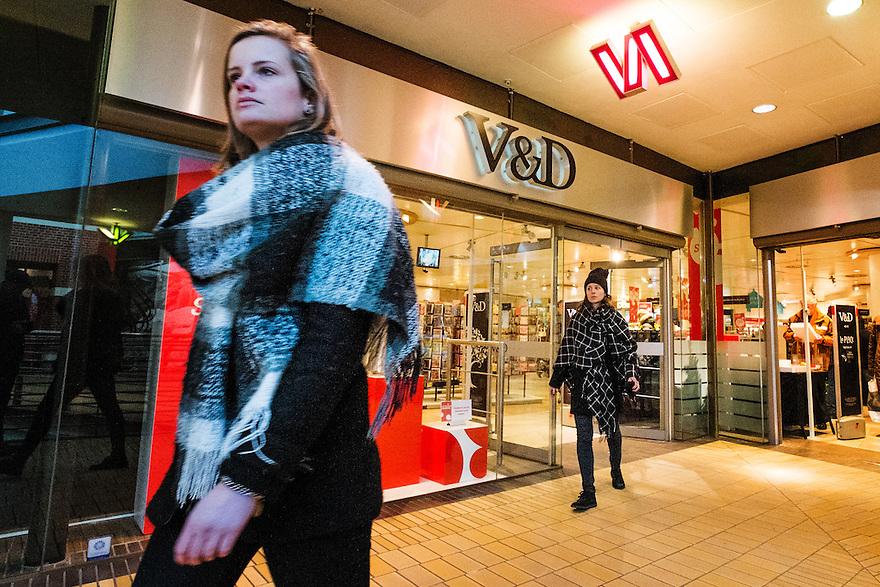 Nederland, Amsterdam, 31 jan 2015<br /> <br /> Foto: (c) Michiel Wijnbergh