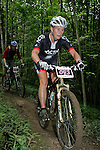 Big Dog Mtb Race 2012