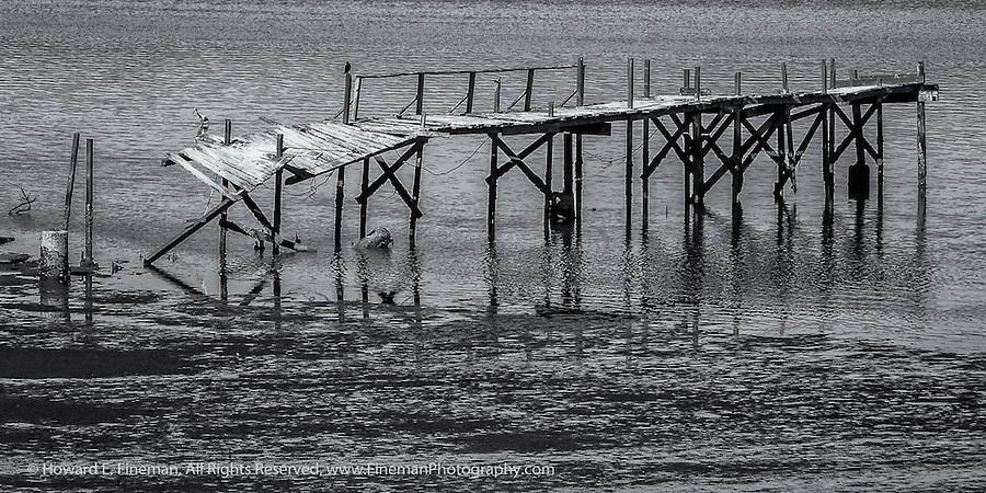 Tomales Bay, Pt. Reyes, CA
