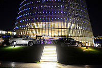 QATAR, Doha, Hotel Aspire tower The Torch / KATAR, Doha, Hotel Aspire tower The Torch