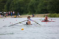 Race: 67  W.J14.1x  Heat 1<br /> <br /> Peterborough Summer Regatta 2018 - Sunday<br /> <br /> To purchase this photo, or to see pricing information for Prints and Downloads, click the blue 'Add to Cart' button at the top-right of the page.