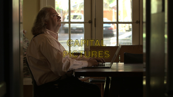 Jonathan Gold<br /> in City of Gold (2015)  <br /> *Filmstill - Editorial Use Only*<br /> CAP/NFS<br /> Image supplied by Capital Pictures