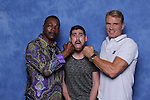 Carl Weathers & Dolph Lundgren