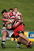 Counties Manukau Under 18's vs Auckland 07