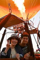 20111010 Hot Air Cairns 10 October