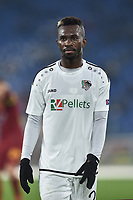 Anderson Niangbo of Wolfsberger<br /> Roma 12-12-2019 Stadio Olimpico <br /> Football Europa League 2019/2020 Group J <br /> AS Roma -  Wolfsberg  <br /> Photo Antonietta Baldassarre / Insidefoto