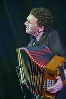 Jannick  MARTIN accordeon diatonique
